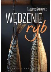 Wędzenie ryb - okładka książki