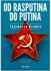 Od Rasputina do Putina - okładka książki