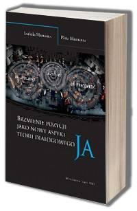 Brzmienie pozycji jako nowy aspekt - okładka książki