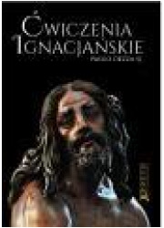 Ćwiczenia Ignacjańskie - okładka książki