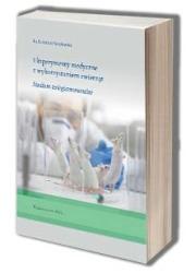 Eksperymenty medyczne z wykorzystaniem - okładka książki