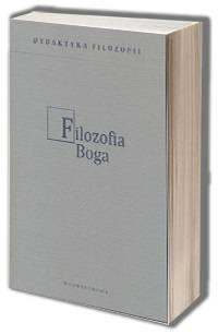 Filozofia Boga cz. 1-2. KOMPLET. - okładka książki