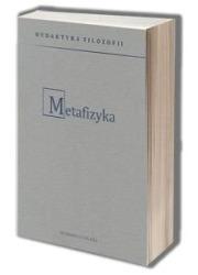 Metafizyka cz. 1 i 2. Seria: Dydaktyka - okładka książki