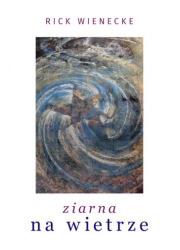 Ziarna na wietrze - okładka książki