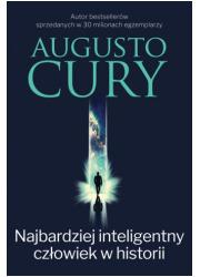 Najbardziej inteligentny człowiek - okładka książki