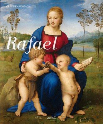 Rafael - okładka książki