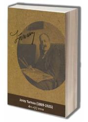 Jerzy Turnau (1869-1925). Ars e[t] - okładka książki