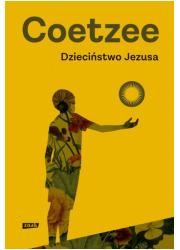 Dzieciństwo Jezusa - okładka książki
