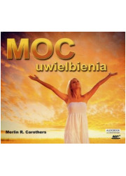 Moc uwielbienia - pudełko audiobooku