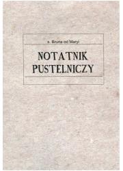 Notatnik pustelniczy - okładka książki