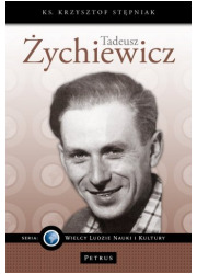 Tadeusz Żychiewicz - okładka książki