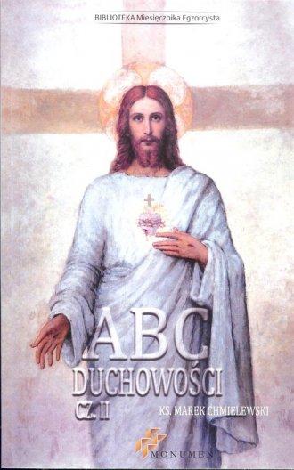 ABC Duchowości cz. 2 - okładka książki