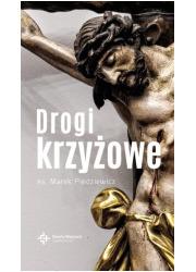 Drogi krzyżowe - okładka książki