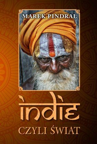 Indie czyli świat - okładka książki