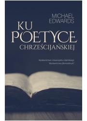 Ku poetyce chrześcijańskiej - okładka książki