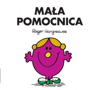 Mała Pomocnica - okładka książki