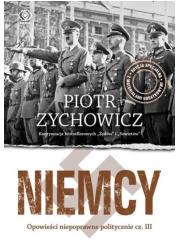 Niemcy. Opowieści niepoprawne politycznie - okładka książki
