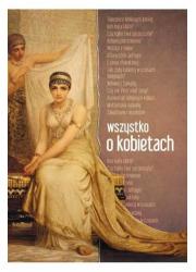 Wszystko o kobietach - okładka książki