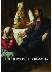 Duchowość i formacja - okładka książki