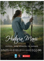 Historia Marii - okładka filmu
