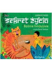 Baśnie hinduskie - pudełko audiobooku