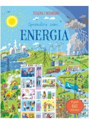Energia. Sprawdźcie sami... - okładka książki