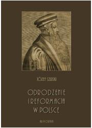 Odrodzenie i Reformacja w Polsce - okładka książki