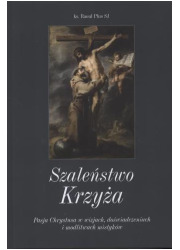 Szaleństwo Krzyża - okładka książki
