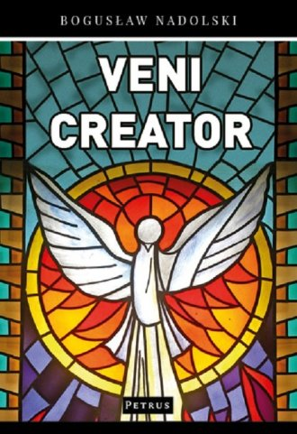 Veni Creator - okładka książki