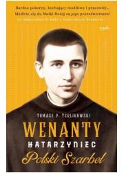 Wenanty Katarzyniec. Polski Szarbel - okładka książki