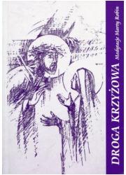 Droga Krzyżowa. Medytacje Marty - okładka książki