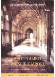 Matt Talbot. Wyjście z mroku - okładka książki