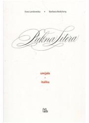 Piękna Litera. uncjała italika - okładka książki