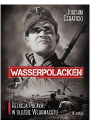 Wasserpolacken Relacja Polaka w - okładka książki