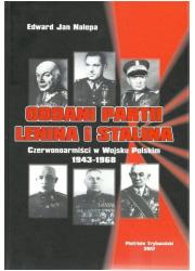 Oddani partii Lenina i Stalina. - okładka książki