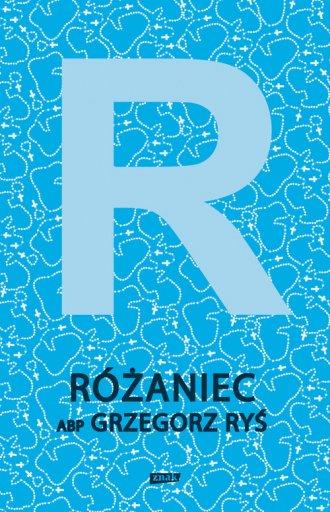 Różaniec - okładka książki