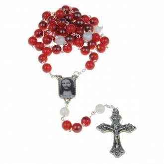 Różaniec Jezu, Ty się tym zajmij - zdjęcie dewocjonaliów