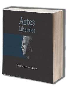 Artes Liberales. Teatr - sztuka - okładka książki