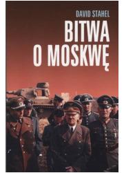 Bitwa o Moskwę - okładka książki