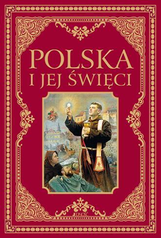 Polska i jej święci - okładka książki
