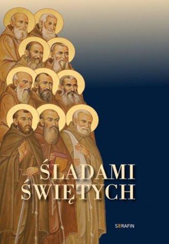 Śladami świętych - okładka książki