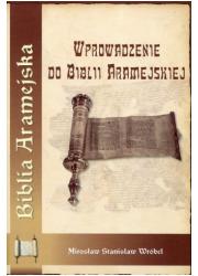 Wprowadzenie do Biblii Aramejskiej - okładka książki