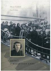 Dzieci z Willesden Lane - okładka książki