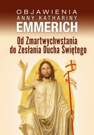 Od Zmartwychwstania do Zesłania - okładka książki