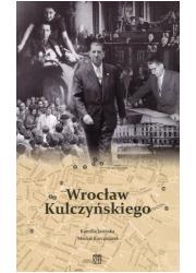 Wrocław Kulczyńskiego - okładka książki