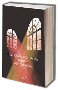 Teologiczna, filozoficzna i naukowa - okładka książki