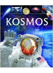 Kosmos - okładka książki