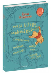 Mała księga mądrości Kubusia - okładka książki