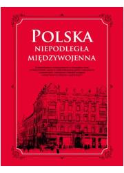 Polska Niepodległa międzywojenna - okładka książki