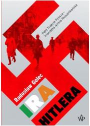 IRA Hitlera. Pakt Trzecia Rzesza - okładka książki